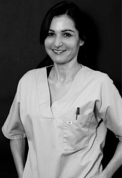 Caroline – Assistante dentaire qualifiée